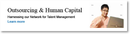 Outsourcing and Human Capital